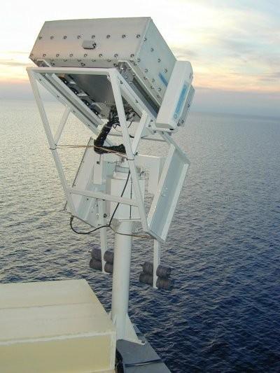 Radar. Estructura de Rdar para nuestro cliente de la U.P.C