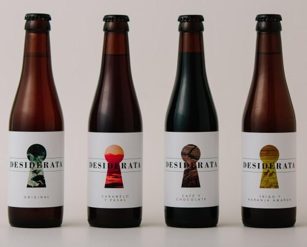 Cerveza Artesana. Cerveza de elaboración artesana, varios sabores