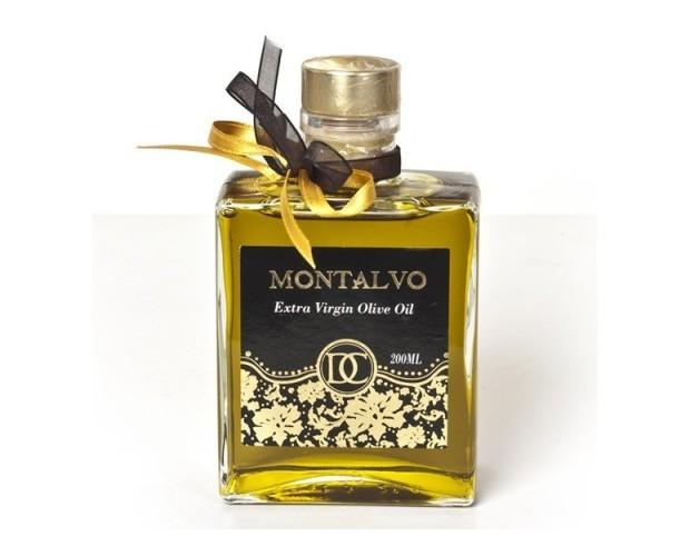 Aceite MontalvoCapri. Aceite de Cordoba, sabor suave y frutado.
