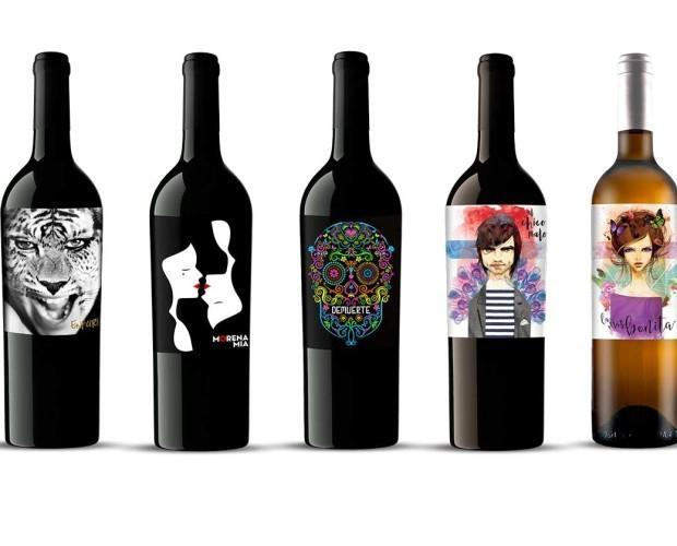 Wineryart. Vinos originales de gran calidad con D.O. Yecla