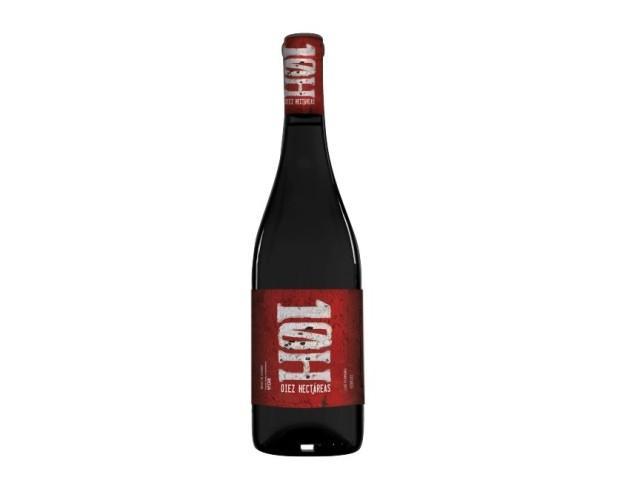 10H Crianza. Tinto D.O. Rioja