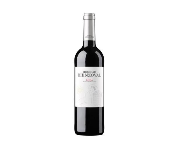 Heredad Bienzoval. Tinto D.O. Rioja