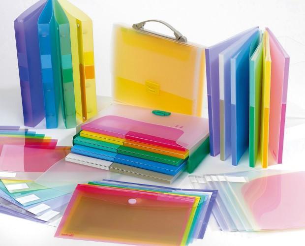 Gama Tcollection. Porta documentos en una amplia gama de formatos
