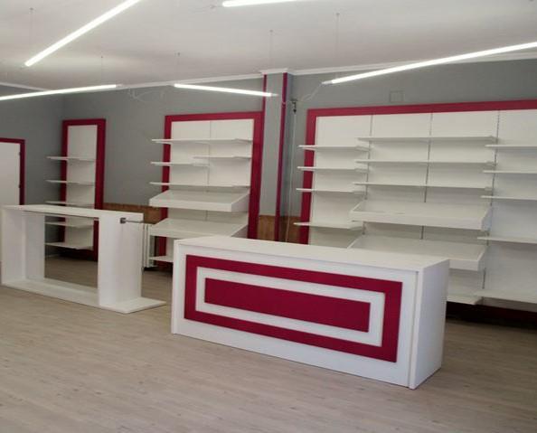 Decor tiend for Proveedores de mobiliario de oficina