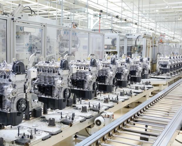 Consultores de Estrategía Empresarial.Lean manufacturing