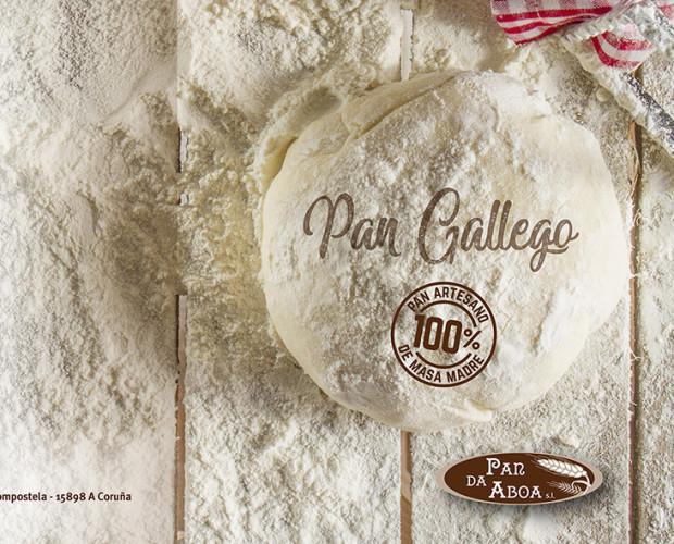 Pan Gallego. Productos de panadería con calidad suprema