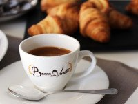 Proveedores Café desayuno