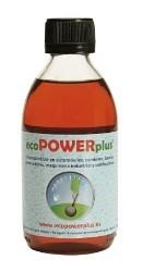 ecoPowerplus botellín. En botellines de 250 ml