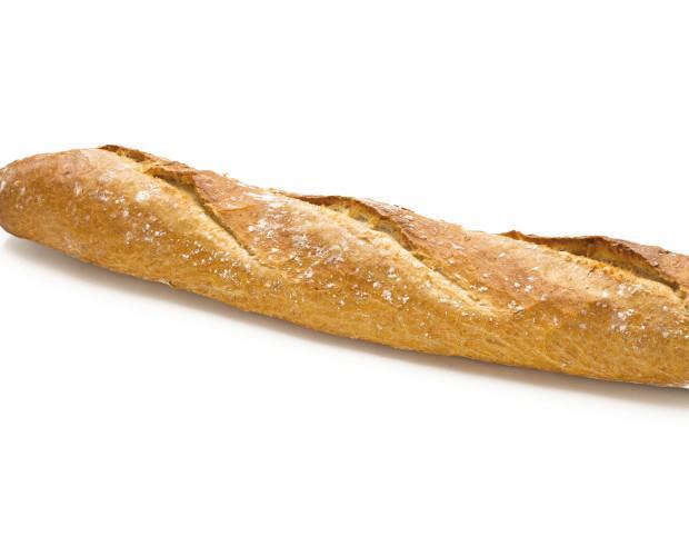 BAARA DE LAREIRA. Barra de pan