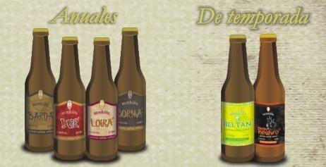 Cervezas Artesanales. Fusionamos tradición e innovación