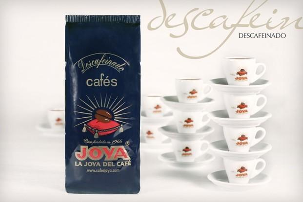 Café descafeinado. Disfrute el mejor café descafeinado