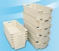 Cubetas y barreños. Variedad de modelos y tamaños