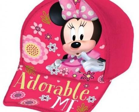 Gorra de Minnie. Excelente diseño