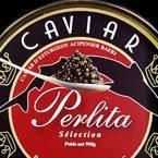 Caviar Perlita. Venta de caviar, caviar fresco, caviar perlita