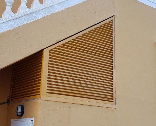 Tapa Aire. Cubierta especializada para aire acondicionado.