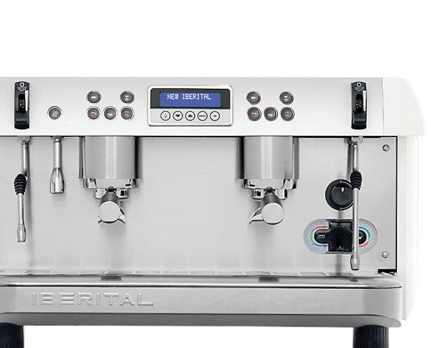 Cafeteras de calidad