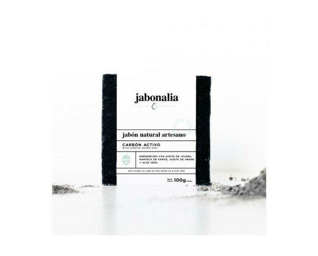Jabón de Lodo del Mar Muerto. Gran reparador de pieles delicadas, reactivas o sensibles