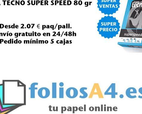 Papel de Oficina.Papel A4 80 gr. Envíos gratuitos desde 5 cajas