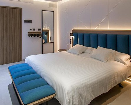 Mobiliario para proyectos Contract. Muebles para hoteles