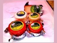 Diversidad de quesos