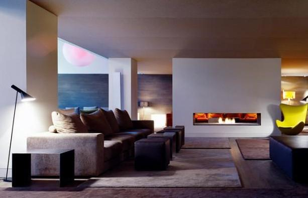 Decoración para hostelería. Interiorismo de hoteles