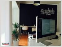 Oficina EffortslNet