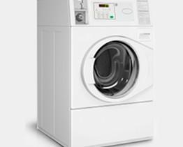 Lavadora 10 Kg. Equipos electrónicos de 10 kilos de capacidad, semi industriales, altamente eficiente