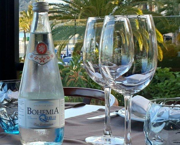 Agua saludable. Hipotónica certificada