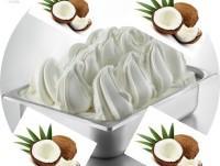 Proveedores Helado de coco