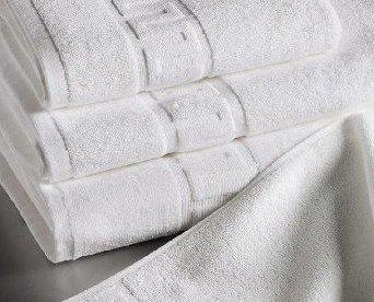 Toallas hotel. Venta de toallas hotel pensadas para hostelería.