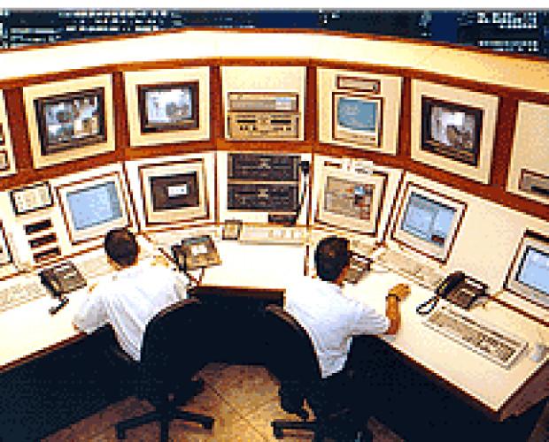 Sistemas de Videovigilancia.control por videovigilancia