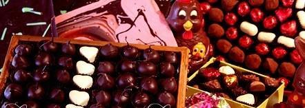 Proveedores de Chocolates. Bombones y chocolates