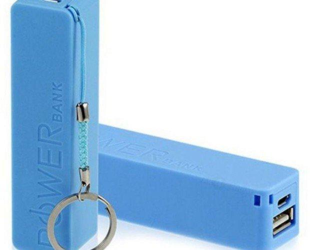 Móviles, Accesorios y otros Dispositivos Inalámbricos. Cargadores para Móviles. No te quedes sin energía