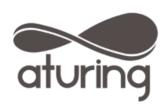 Aturing