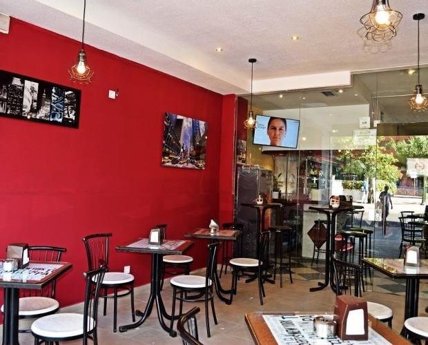 Reforma de cafetería. Obras y reformas para hostelería