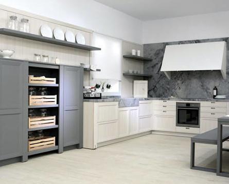 Diseñamos espacios. Diseñamos y realizamos tu cocina con obra, mobiliario y electrodoméstico