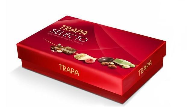 Chocolates. Chocolates de calidad en Palencia