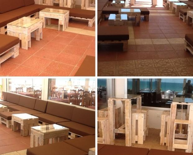 Muebles de palets sevilla finest muebles con palet camo for Milanuncios cadiz muebles