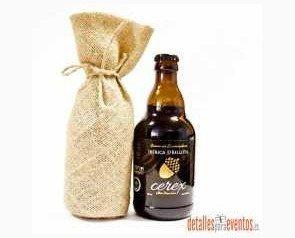 Cervezas Artesanas. Cerex - Ibérica de Bellota