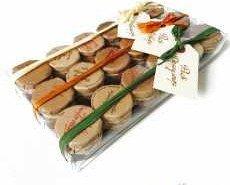 Pack 6 Miniaturas. Gourmet - 6x30gr.