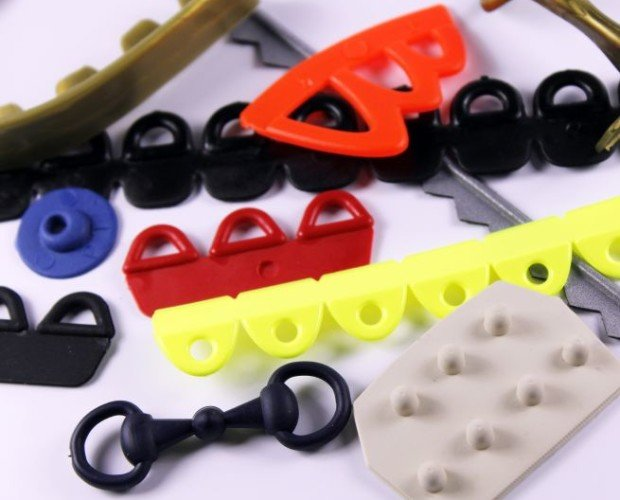 Etiquetas Textil. Materiales de calidad