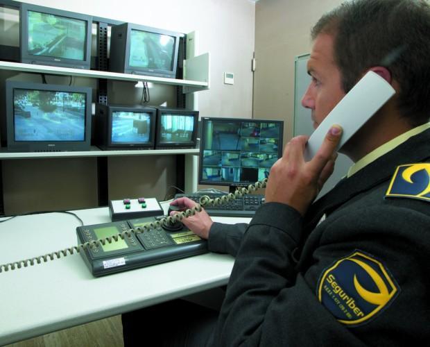Videovigilancia.sistema de videovigilancia