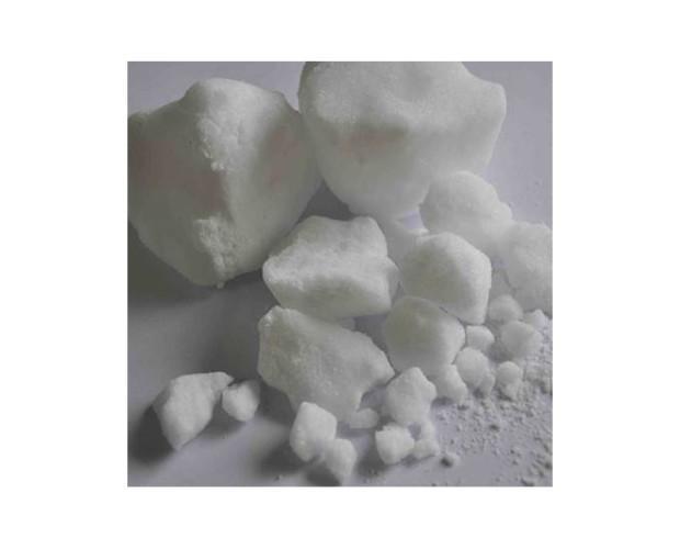 Alcanfor Cristal. Principios aditivos y activos