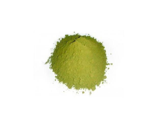 Materias Primas para Cosmética Natural. Arcillas Naturales. Arcilla verde de aplicación terapeutica