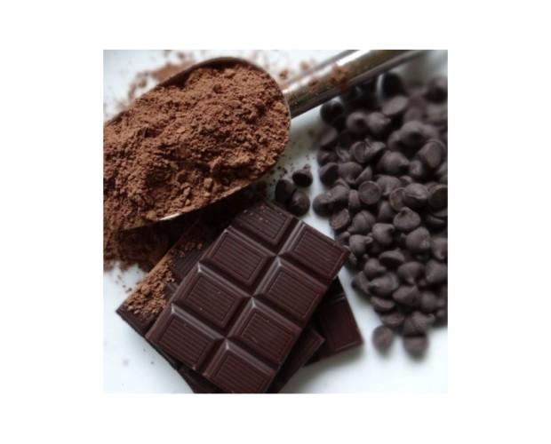Aroma de Chocolate. Aromas y Esencias