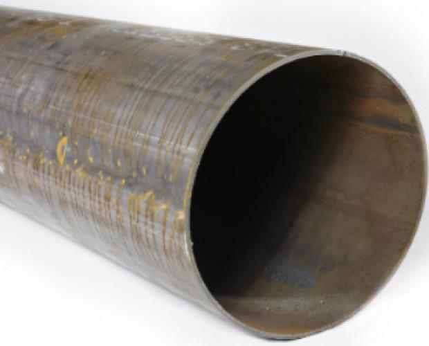 tubos de acero. tubos redondos