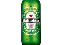 HEINKEN 33CL