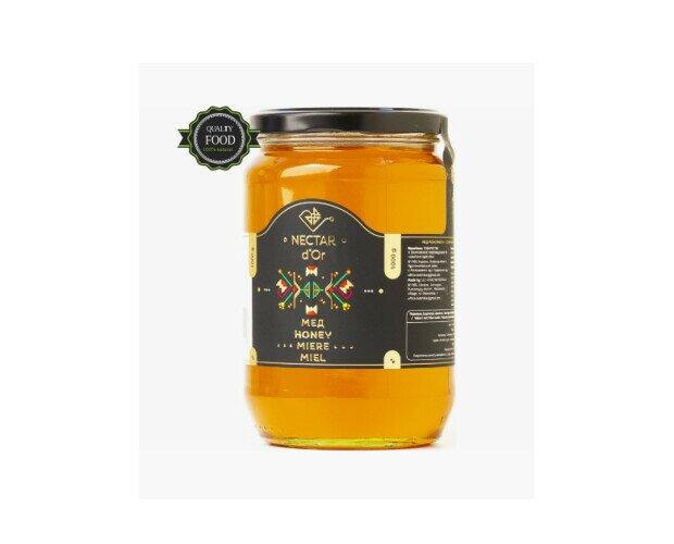 Miel Natural.Un delicioso suplemento para el menú diario