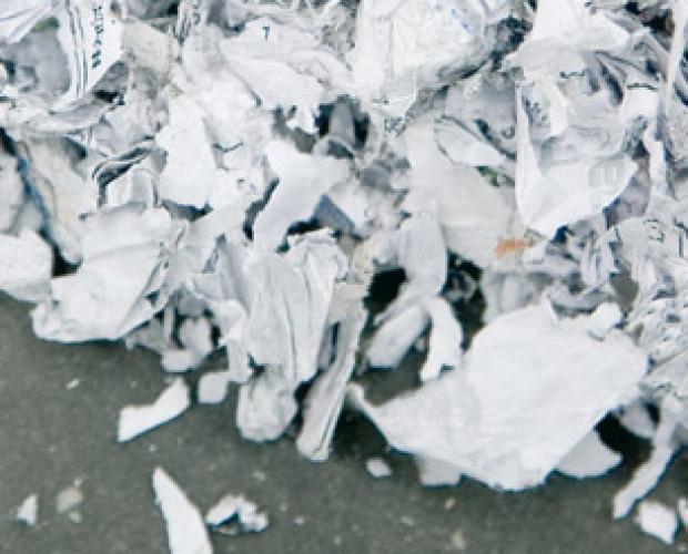 destrucción de documentos. destrucción de documentos
