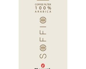 SOFFIO 100% Arábigo. 20 paquetes 500 gr.